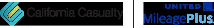 CalCas 'California Casualty' Logo